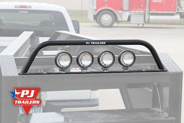 PJ Trailers Light bar