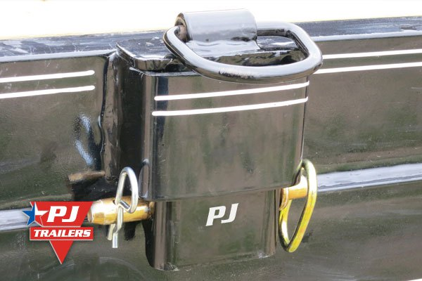 PJ Trailer D Ring
