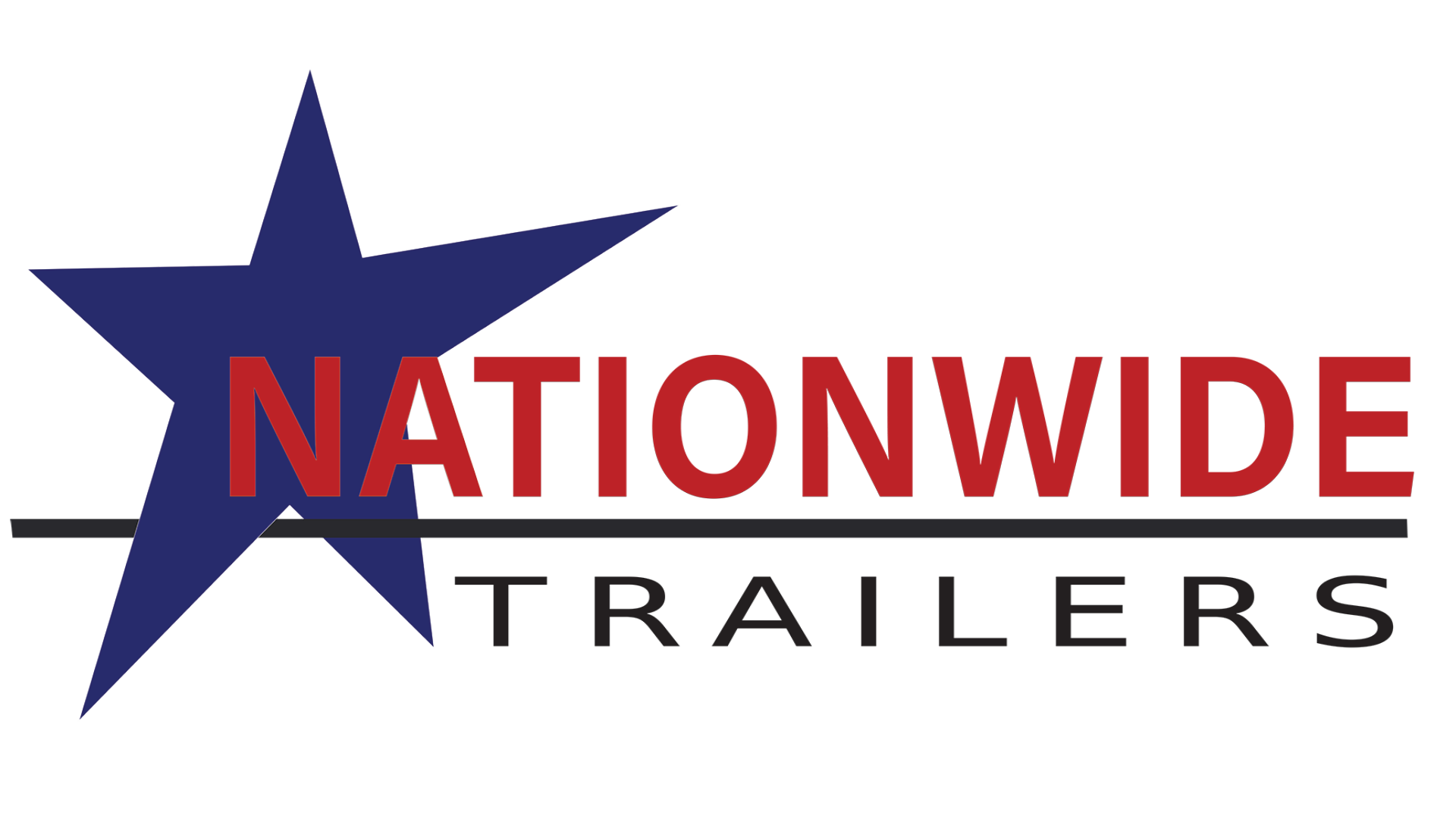 Nationwide Trailers Logo