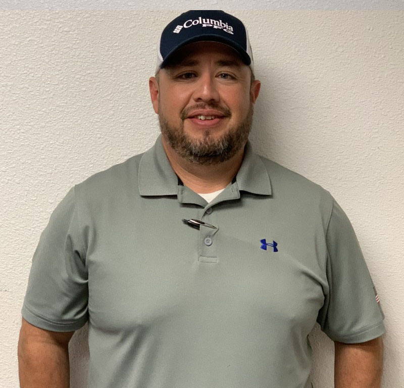 Brian box nationwide trailers Odessa general manager
