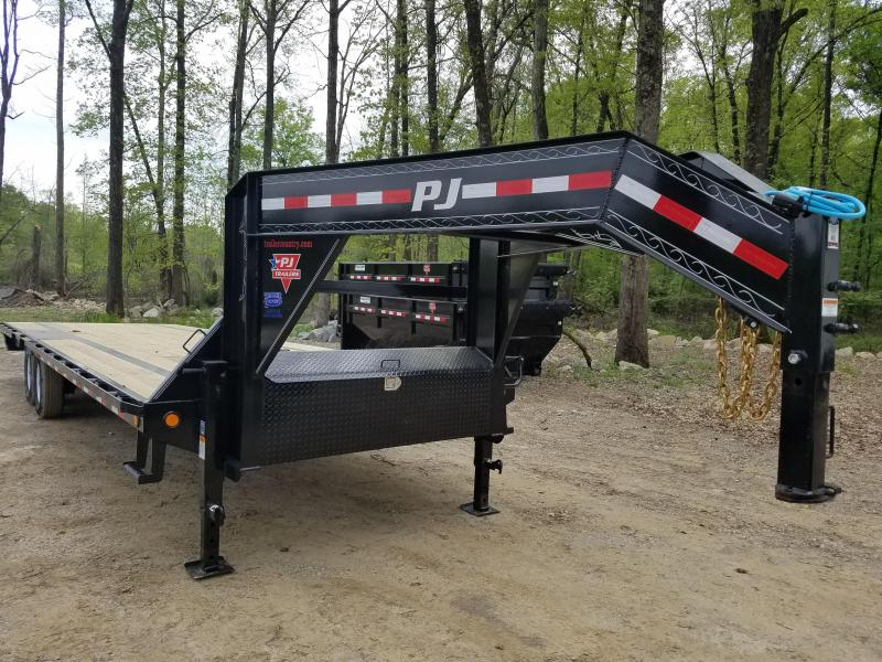 flatbed gooseneck trailer for rent 28 ft flatbed for rent